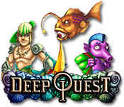 Deep Quest