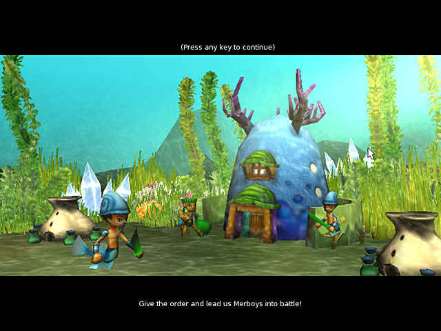 deep quest screenshots 2