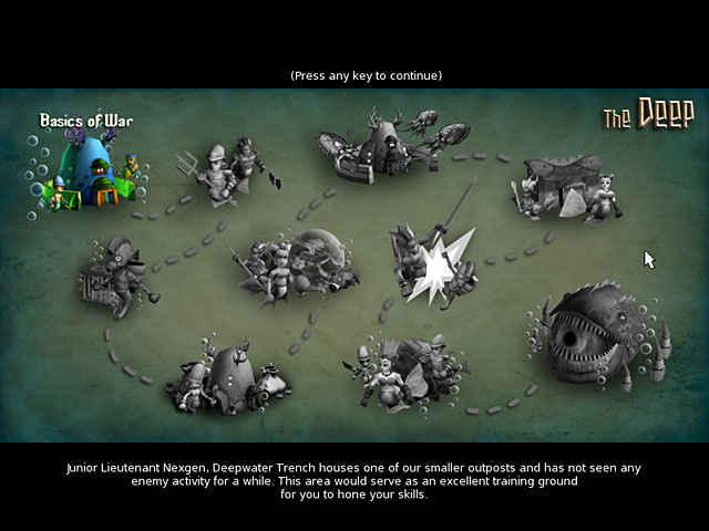 deep quest screenshots 3