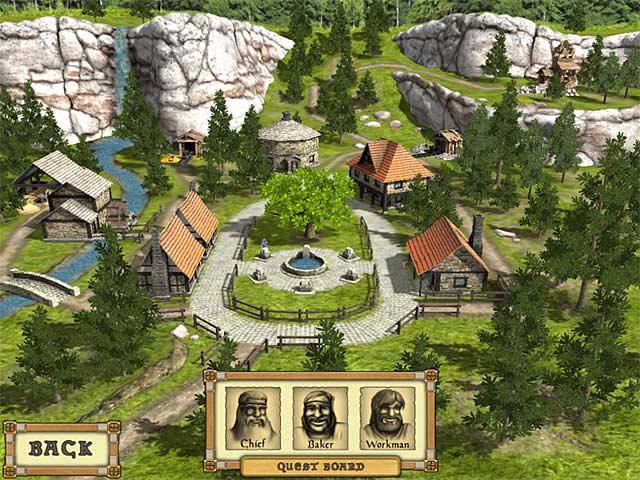 rune stones quest screenshots 2