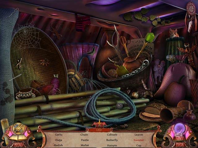 zodiac prophecies: the serpent bearer screenshots 1