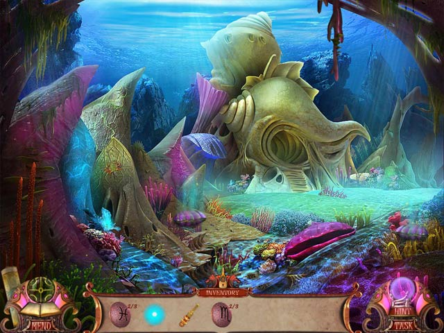 zodiac prophecies: the serpent bearer screenshots 2