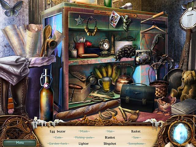 the gift screenshots 3