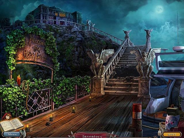 cruel games: red riding hood screenshots 3
