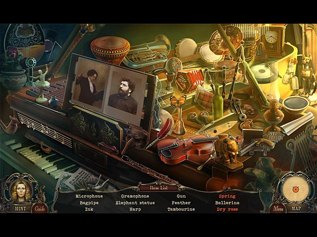 brink of consciousness: the lonely hearts murders collector's edition screenshots 2