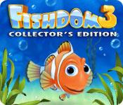 Fishdom 3 Collector's Edition