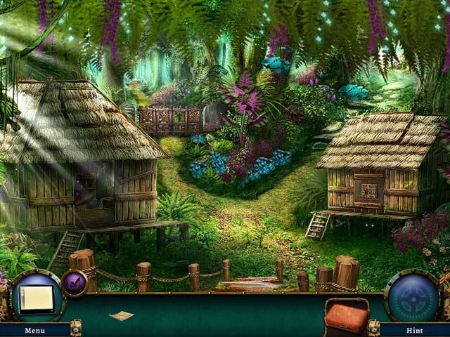 botanica: into the unknown screenshots 1