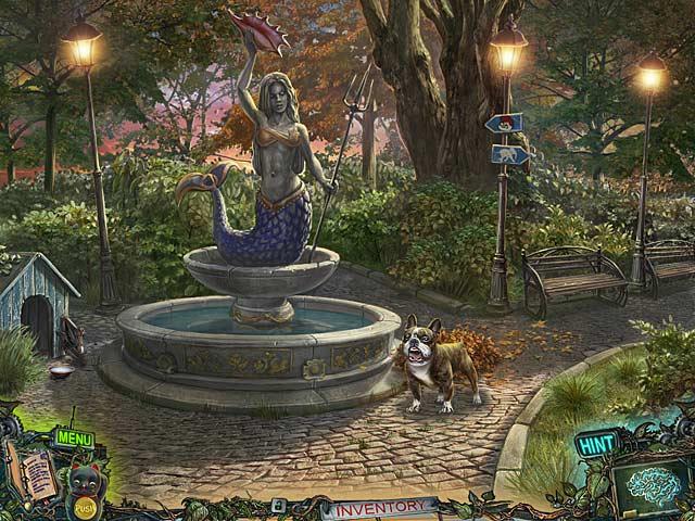 twilight phenomena: the lodgers of house 13 screenshots 1