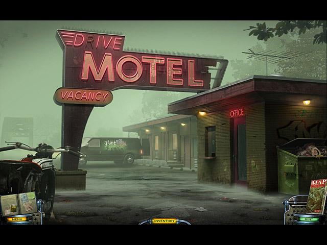 mystery case files: shadow lake screenshots 1