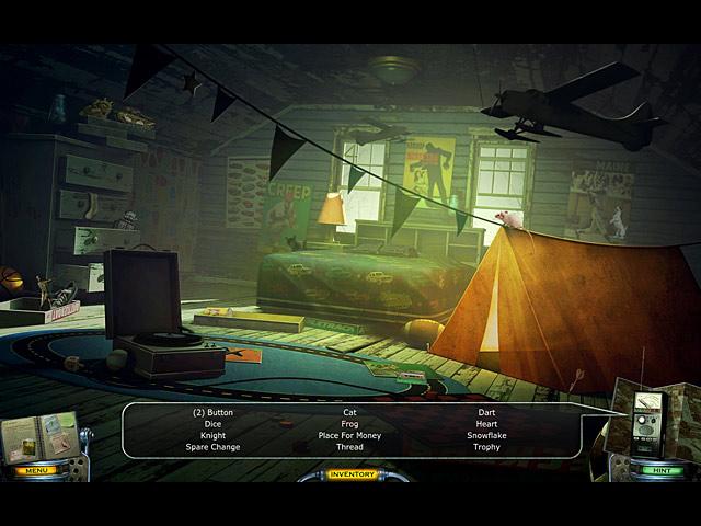 mystery case files: shadow lake screenshots 3