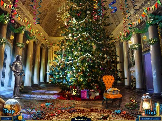 christmas stories: nutcracker collector's edition screenshots 1