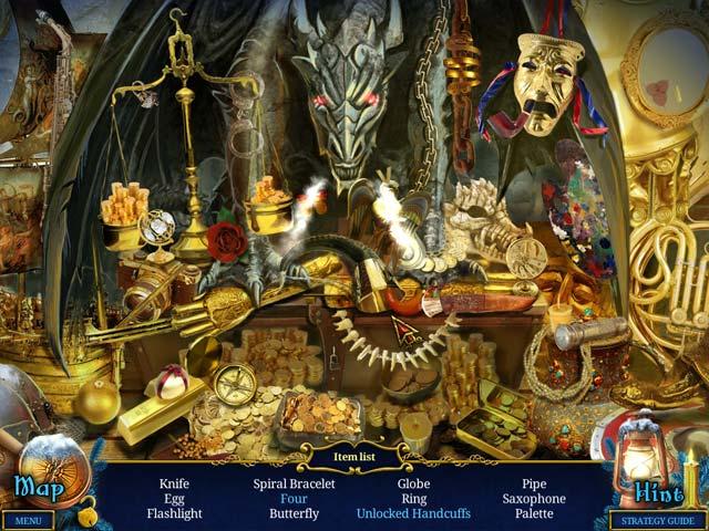 christmas stories: nutcracker collector's edition screenshots 2