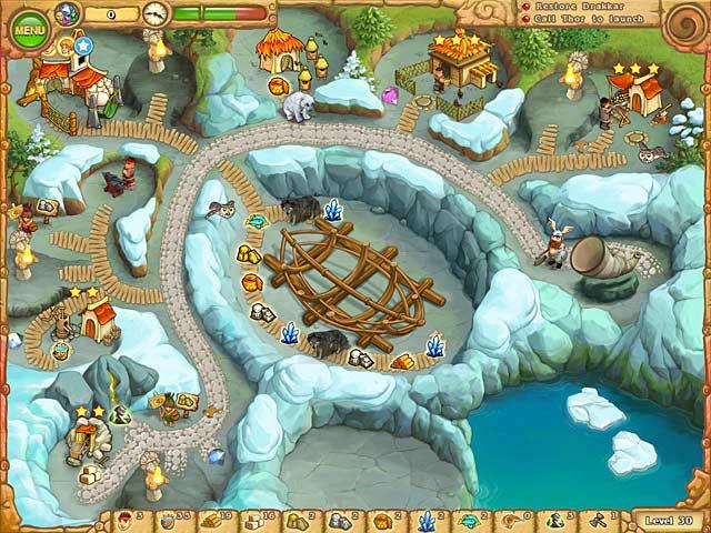 island tribe 4 screenshots 1