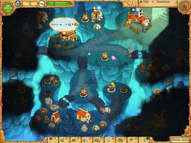 island tribe 4 screenshots 2