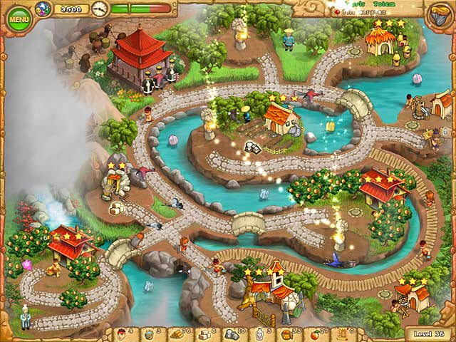 island tribe 4 screenshots 3