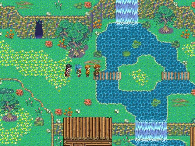 leah's tale screenshots 1