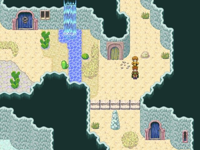 leah's tale screenshots 3