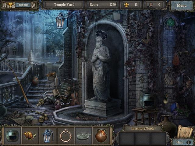 golden trails 3: the guardian's creed screenshots 1