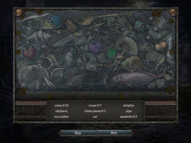 golden trails 3: the guardian's creed screenshots 2