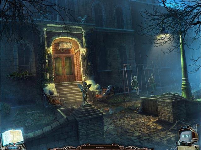 forbidden secrets: alien town screenshots 2