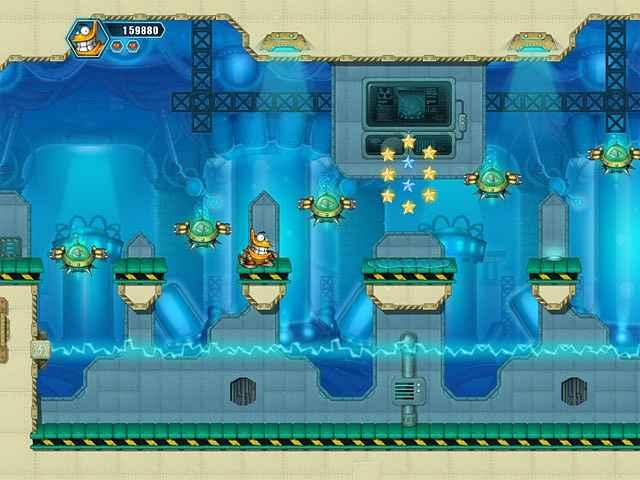 oozi earth adventure screenshots 3