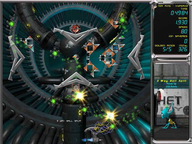 ricochet - infinity screenshots 3