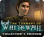 the torment of whitewall collector's edition