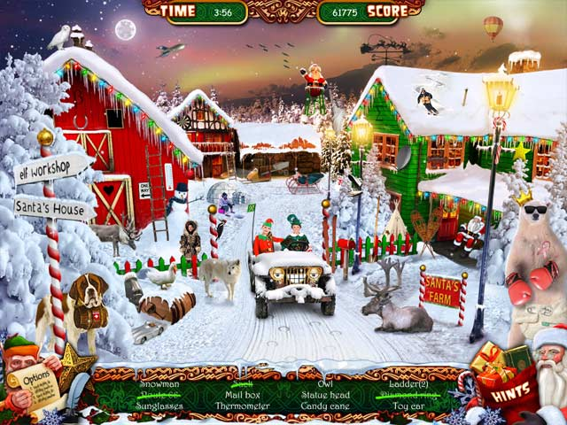 christmas wonderland 3 screenshots 1