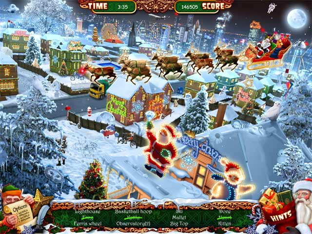 christmas wonderland 3 screenshots 3