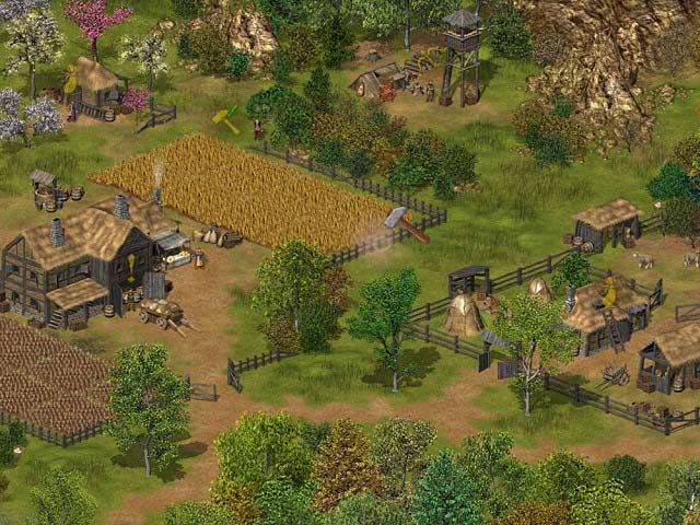 hero of the kingdom screenshots 1