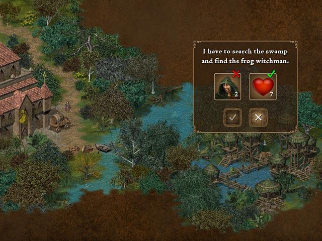 hero of the kingdom screenshots 2