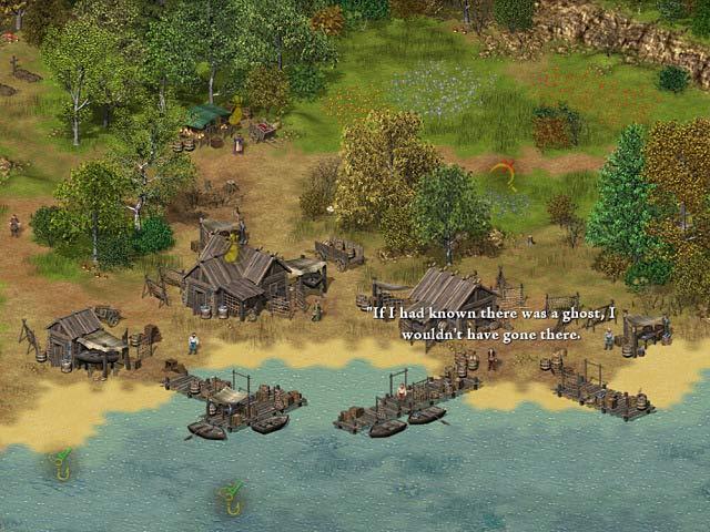 hero of the kingdom screenshots 3