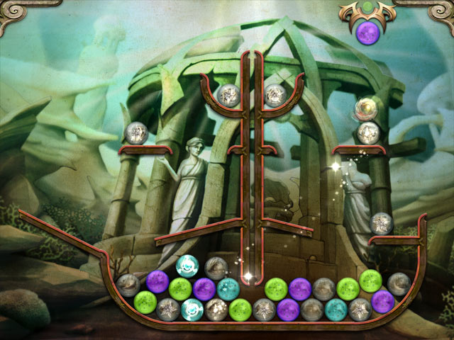 atlantis: pearls of the deep screenshots 1