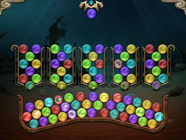 atlantis: pearls of the deep screenshots 2