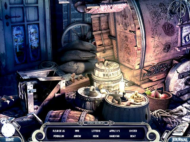fairy tale mysteries: the puppet thief screenshots 3