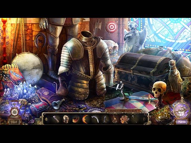 detective quest: the crystal slipper screenshots 3