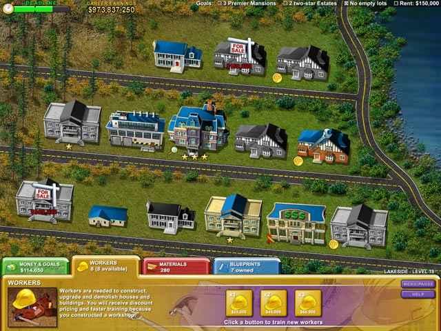 build-a-lot screenshots 1