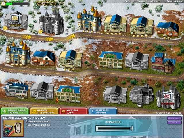 build-a-lot screenshots 2