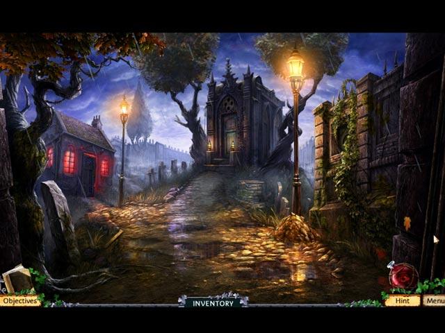 dark mysteries: the soul keeper screenshots 3