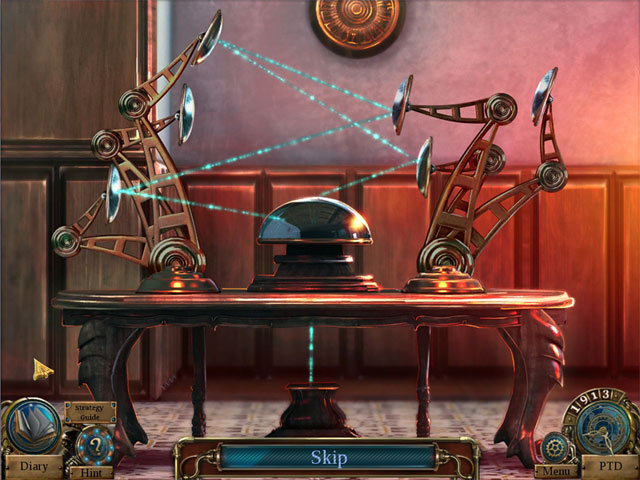 time mysteries: the final enigma collector's edition screenshots 3