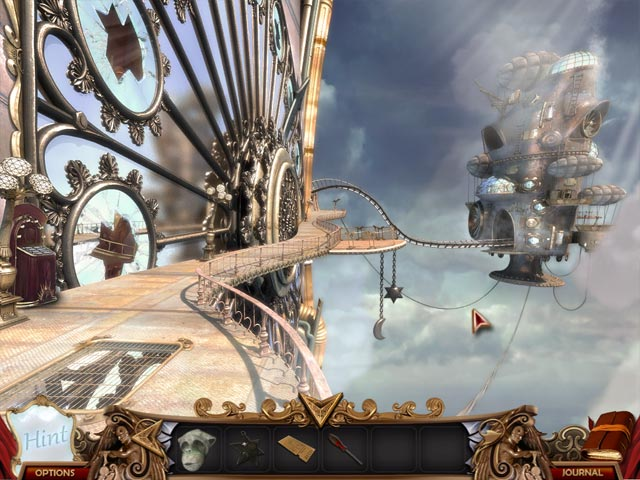 the mirror mysteries: forgotten kingdoms screenshots 2