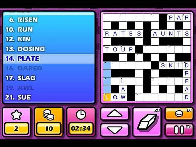 puzzler world 2013 screenshots 1