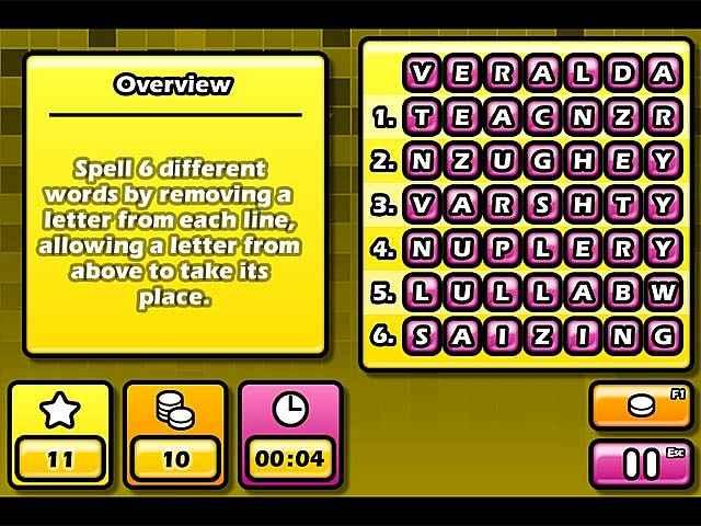 puzzler world 2013 screenshots 2