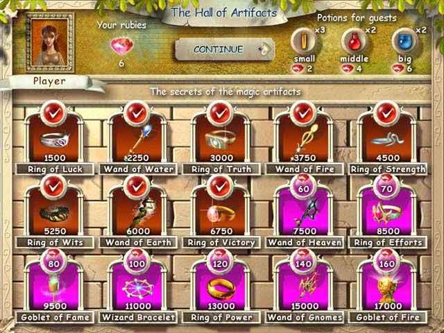 magic shop screenshots 2