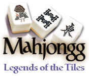 Mahjongg: Legends of the Tiles