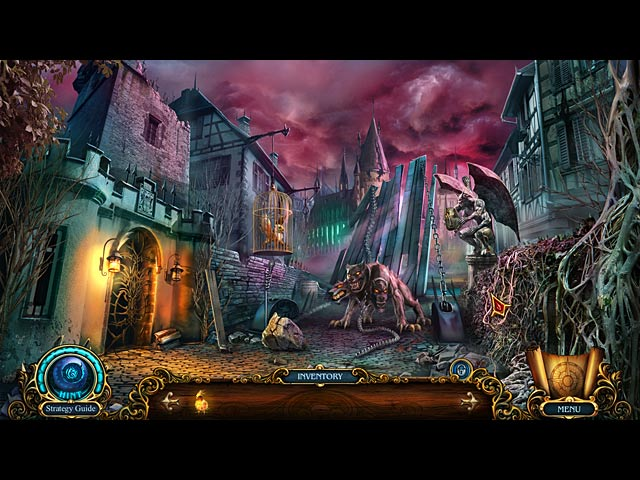 chimeras: tune of revenge collector's edition screenshots 2