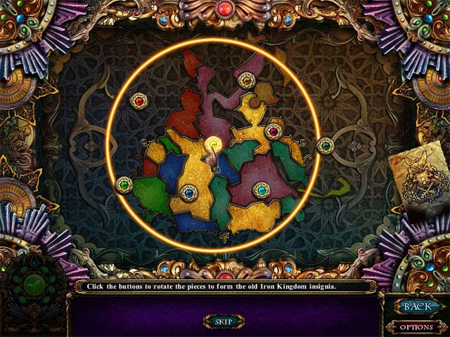 enchantia: wrath of the phoenix queen collector's edition screenshots 3