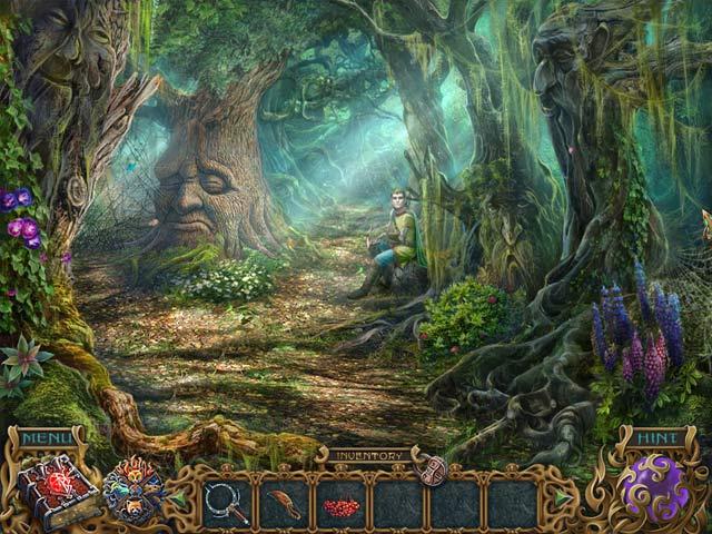 spirits of mystery: the dark minotaur screenshots 2