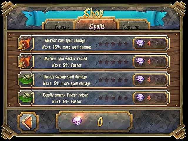 royal defense screenshots 3