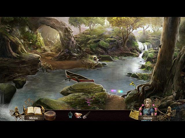 otherworld: omens of summer collector's edition screenshots 2